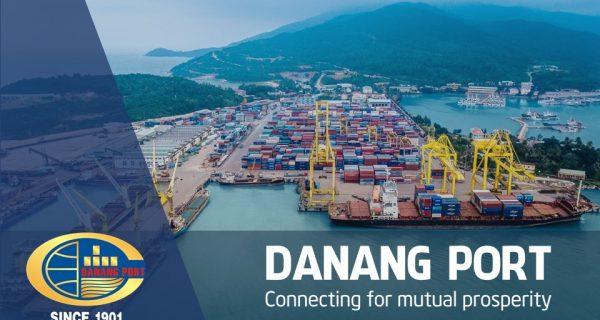 Thông cáo báo chí Lễ đón tấn hàng đầu năm 2019 tại Công ty Cổ phần Cảng Đà Nẵng