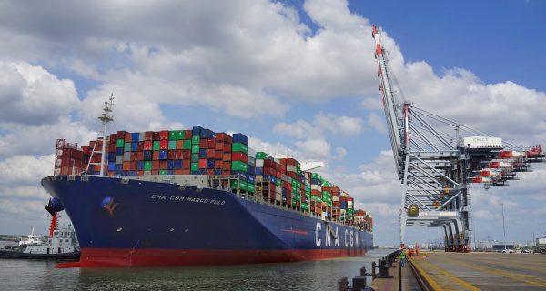Văn bản pháp luật lĩnh vực Vận tải biển
