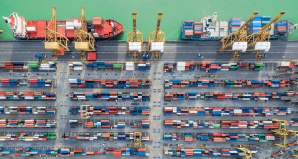 Văn bản pháp luật lĩnh vực Cảng biển và Dịch vụ Hàng hải