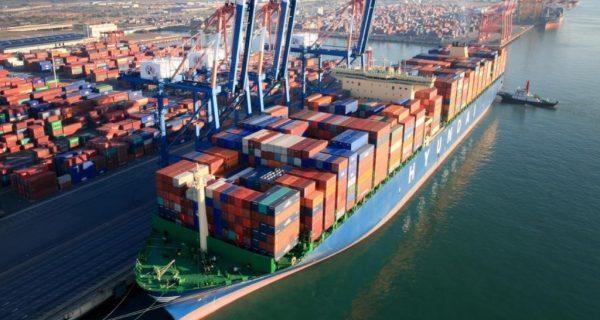 Mô hình chuỗi cung ứng mới của ngành ận tải biển với nhiều điểm yếu trong Covid-19