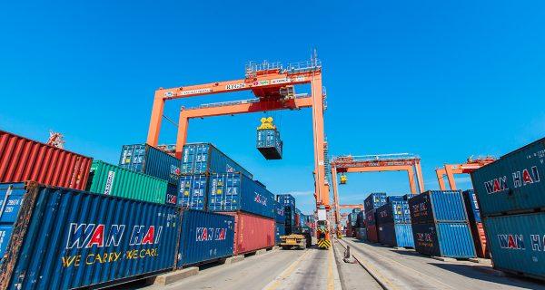 Miễn thời gian lưu container tại Cảng Hải Phòng trong dịch lễ Quốc khánh 2/9