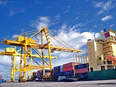 Tháng 1/2021: Hơn 55 triệu tấn hàng hóa thông qua cảng biển