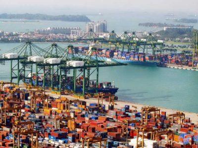 Tại sao container rỗng dồn ứ tại Australia trong khi lại thiếu ở nhiều nơi khác trên thế giới