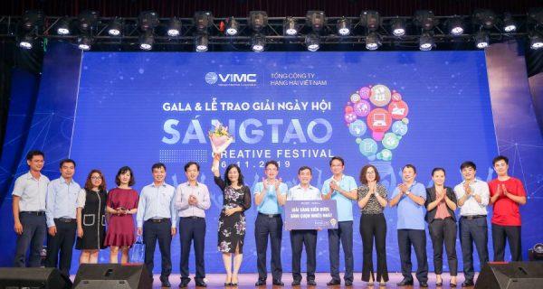 VIMC Creative Festival 2019