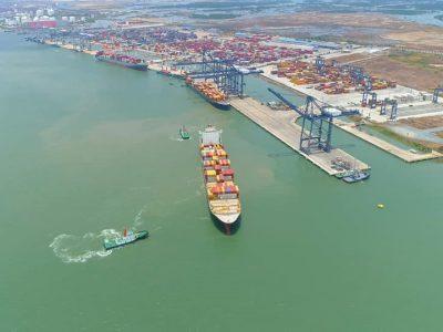 Không đơn giản khi đầu tư vào vận tải biển quốc tế