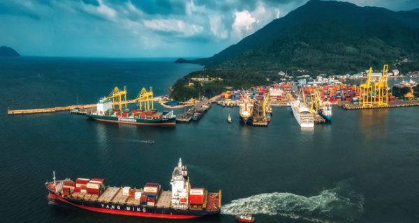 Siết chặt phòng dịch tại cảng Tiên Sa, CTCP Cảng Đà Nẵng