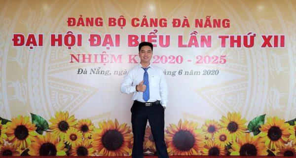 Anh Trương Công Thiện: Cán bộ đoàn có nhiều sáng kiến, giải pháp cải tiến kỹ thuật