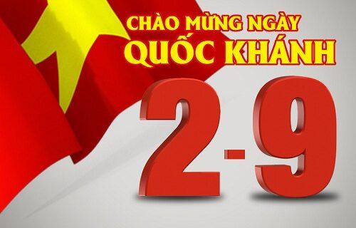 Quốc khánh 2/9: Dấu mốc đất nước phát triển Hà Nội