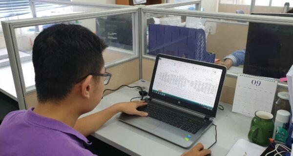 Phạm Thành Trung – Người kỹ sư trẻ với đam mê kỹ thuật