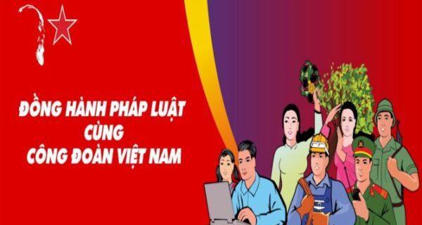 Thông báo tham gia Cuộc thi trực tuyến tìm hiểu Bộ luật Lao động năm 2019.