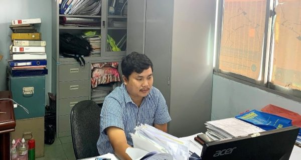 Kỹ sư Trần Thanh Tuấn: Tự hào truyền thống và tự tin vững bước