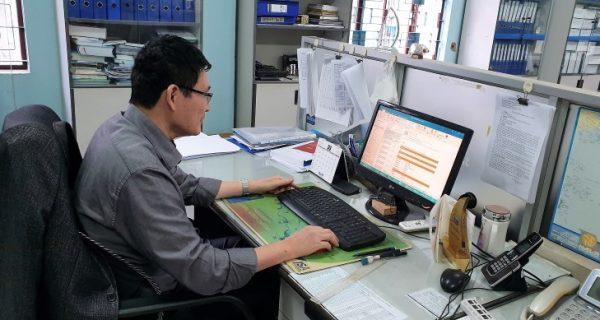 Anh Chế Quang Tuấn: Gương sáng trong lao động