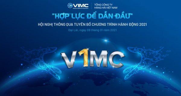 Hội nghị Người Đại diện vốn VIMC – Hiện thực hóa kế hoạch phát triển