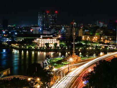 Kinh tế Việt Nam sau 35 năm đổi mới