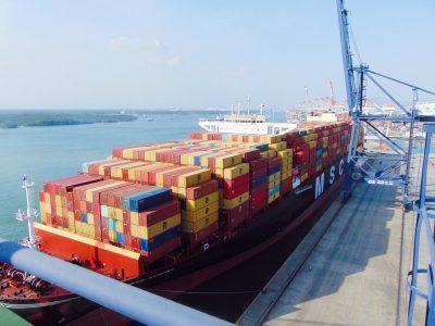 Cơ chế nào phát triển đội tàu container Việt Nam đi châu Âu, Mỹ?