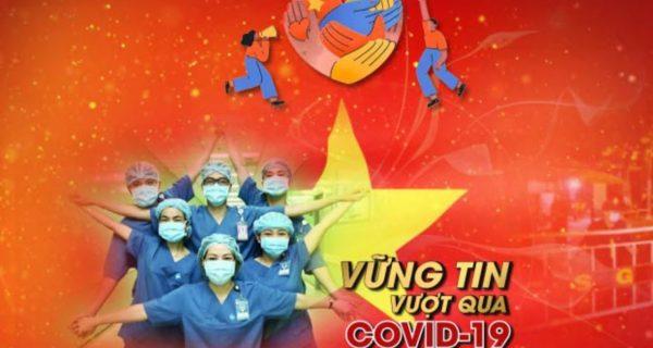 Tăng cường giãn cách xã hội và thực hiện nghiêm ngặt các biện pháp phòng chống dịch COVID-19