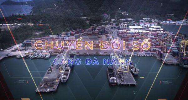 Cảng Đà Nẵng quyết liệt trong công tác Chuyển Đổi Số trong doanh nghiệp