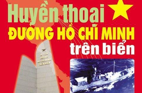 Tuyên truyền kỷ niệm 60 năm Ngày mở Đường Hồ Chí Minh trên biển (23/10/1961-23/10/2021)