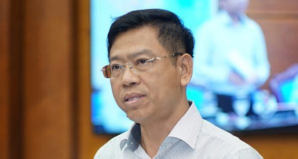 Cục trưởng Nguyễn Xuân Sang được bổ nhiệm làm Thứ trưởng Bộ GTVT