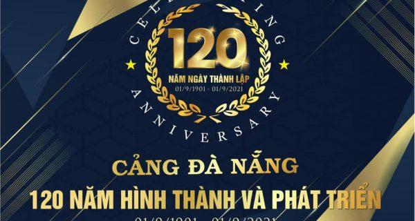 Cảng Đà Nẵng – 120 năm thành lập và phát triển
